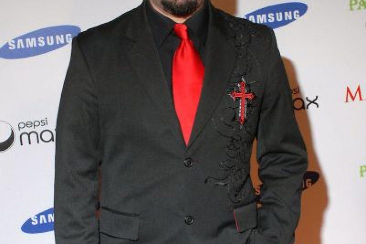 Howie Dorough de Backstreet Boys fue el responsable de presentar a Chris Kirkpatrick con Lou (magnate empresarial responsable de 'N Sync), después de que ambos chicos se conocieran en una universidad comunitaria local. Foto:Getty Images