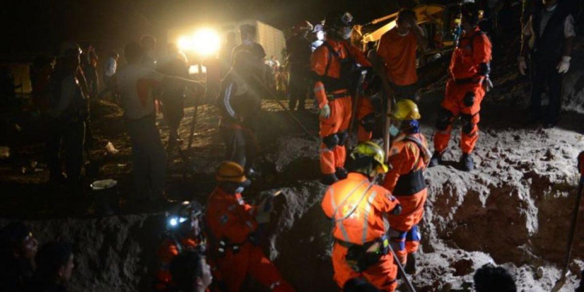 Gobierno dispone de Q191 millones para atender emergencias