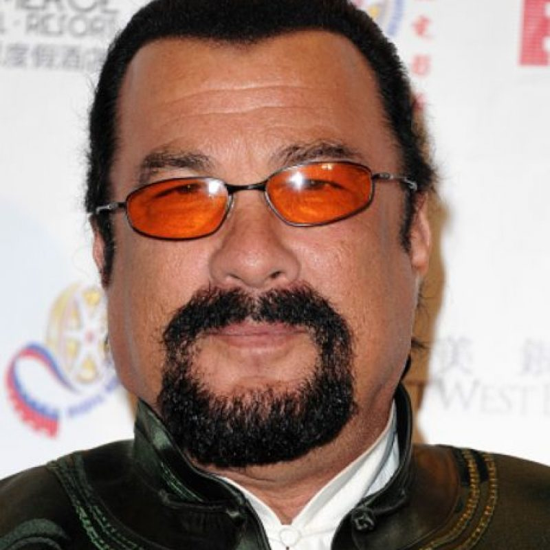 Entrenó a Sean Connery, quien una vez dijo que le torció la mano.