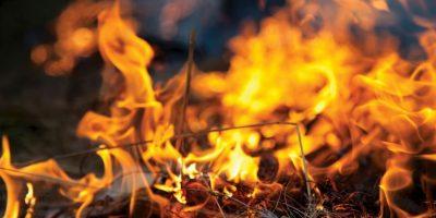 Depende del grado de quemadura, el individuo puede quedar consciente, o no. Las quemaduras pueden ser con fuego o ácido. Foto:vía Getty Images