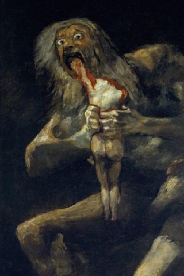El dolor es tan intenso que la víctima por lo general no soporta lo que pasa. Foto:vía Wikipedia
