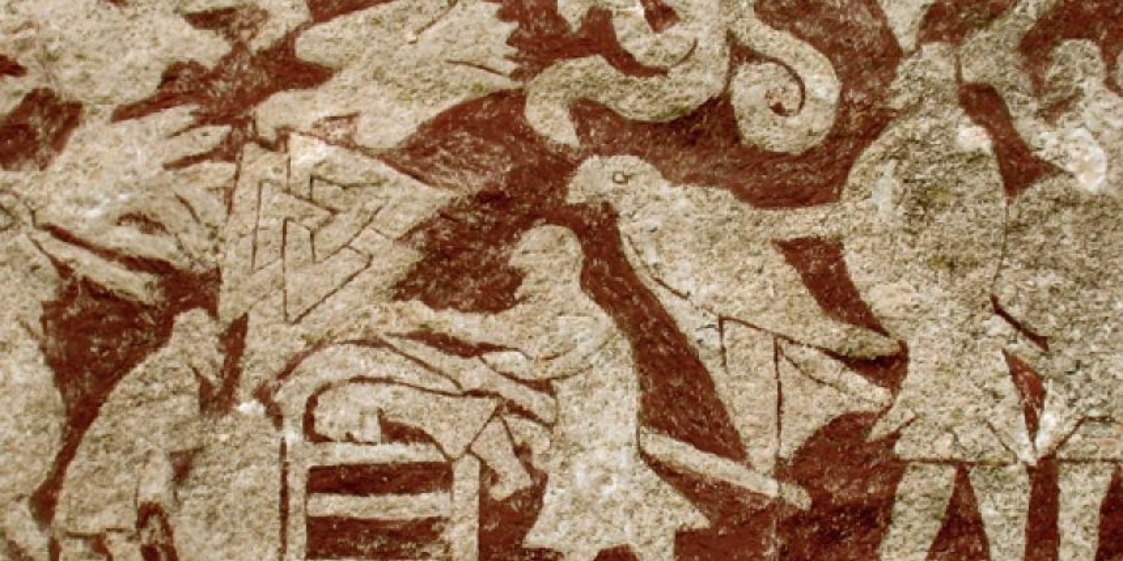 Se cortaban las costillas de la víctima desde la columna vertebral para luego jalarlas de tal manera que parecieran alas. Foto:vía Wikipedia