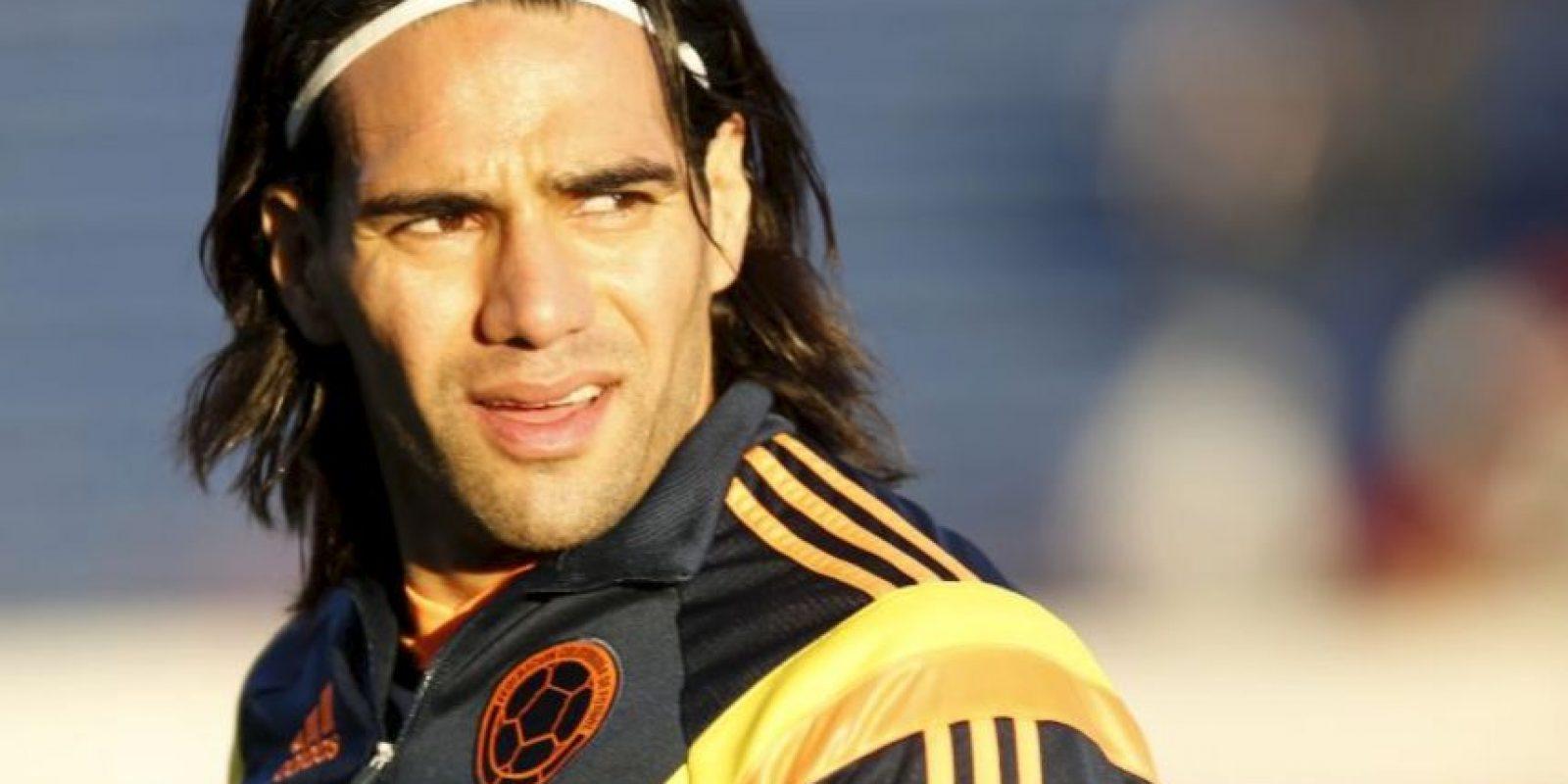 """""""El Tigre"""" de Colombia se cotiza en 30 millones de euros Foto:Getty Images"""