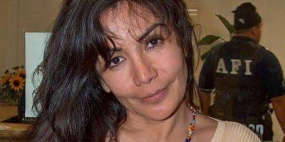 Es sobrina del fundador del Cartel de Jalisco. Era adicta a las cirugías plásticas. También adicta a las joyas caras. Foto:vía AP