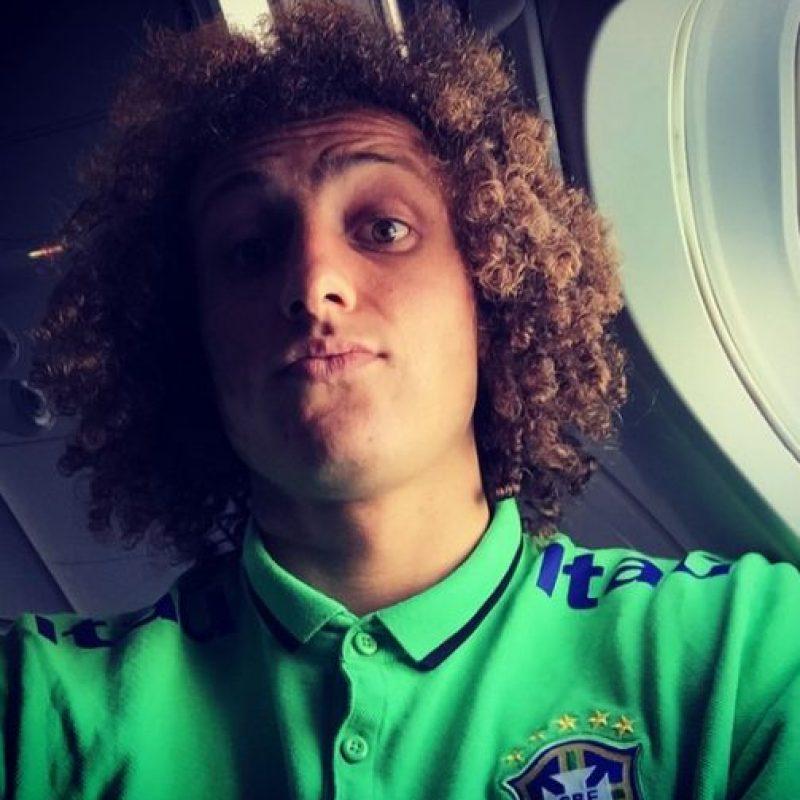 5. David Luiz (Brasil/PSG) Foto:Vía instagram.com/davidluiz_4