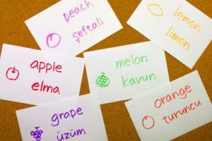 6. Echen mano de la tecnología. Descarguen aplicaciones de traductores, libros o herramientas útiles que les sirvan para practicar. Foto:Tumblr