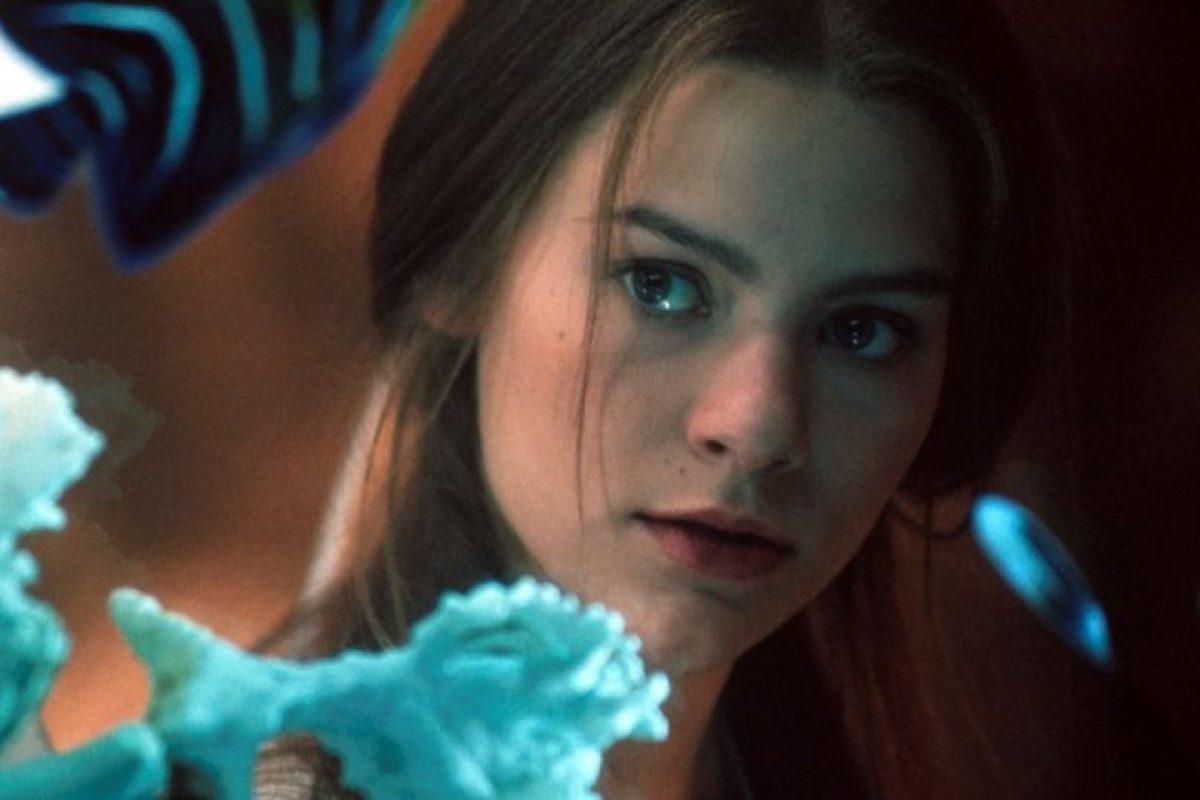 Junto a Leonardo DiCaprio Foto:Vía imdb.com
