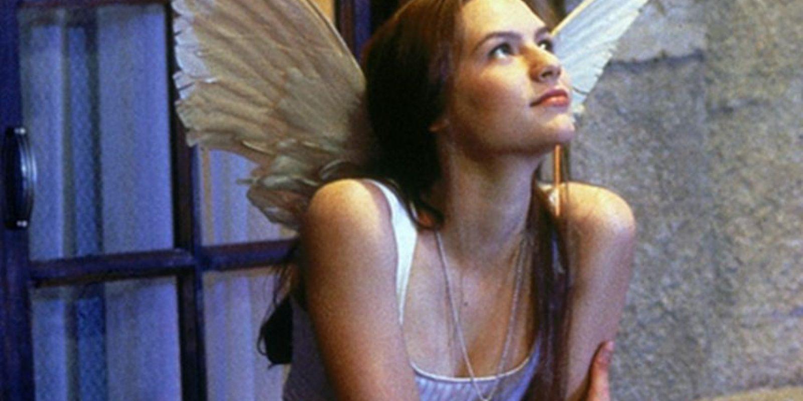 Así lucía en 1996 Foto:Vía imdb.com