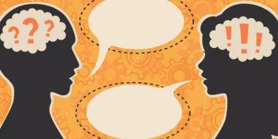 7. Hagan nuevos amigos que hablen el idioma que están aprendiendo. Es muy importante practicarlo todos los días. Foto:Pixabay