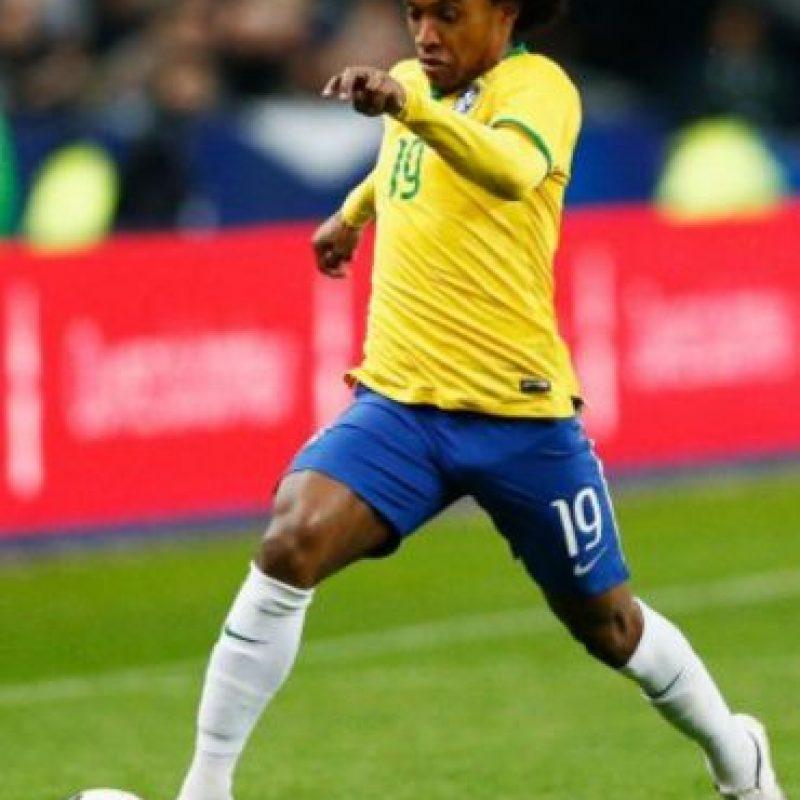 A pesar de las decepciones en su Mundial y en la Copa América es la tercera fuerza de Conmebol y es dueño del séptimo sitio del ranking FIFA Foto:Getty Images