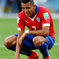 Aunque ganó la Copa América, es dueño del cuarto puesto en el ranking de la Confederación y es la novena fuerza del mundo Foto:Getty Images