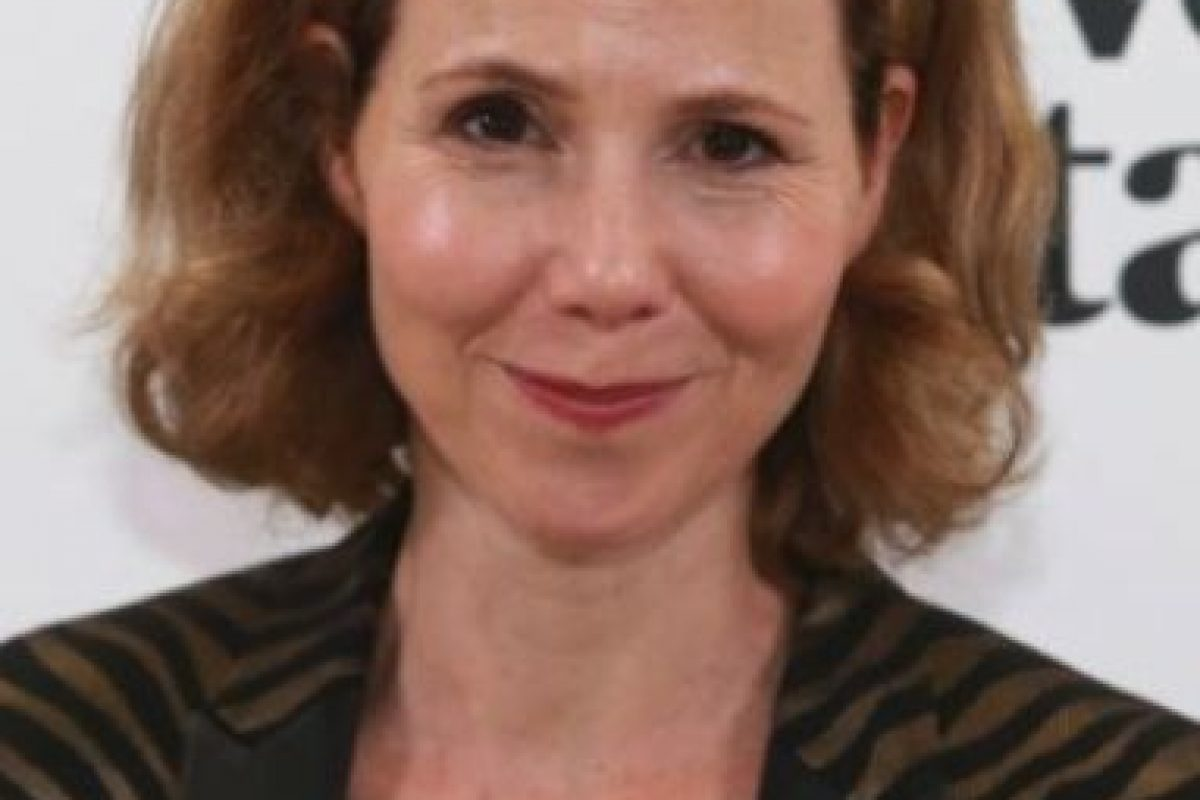 Es Sally Phillips Foto:Getty Images