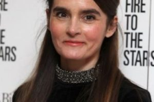 Es Shirley Henderson Foto:Getty Images