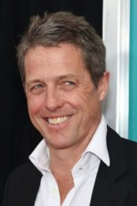 Es Hugh Grant Foto: Getty Images