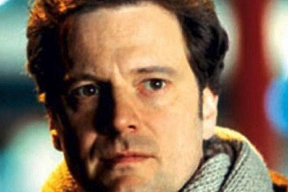 """""""Mark Darcy"""" Foto:Vía imdb.com"""