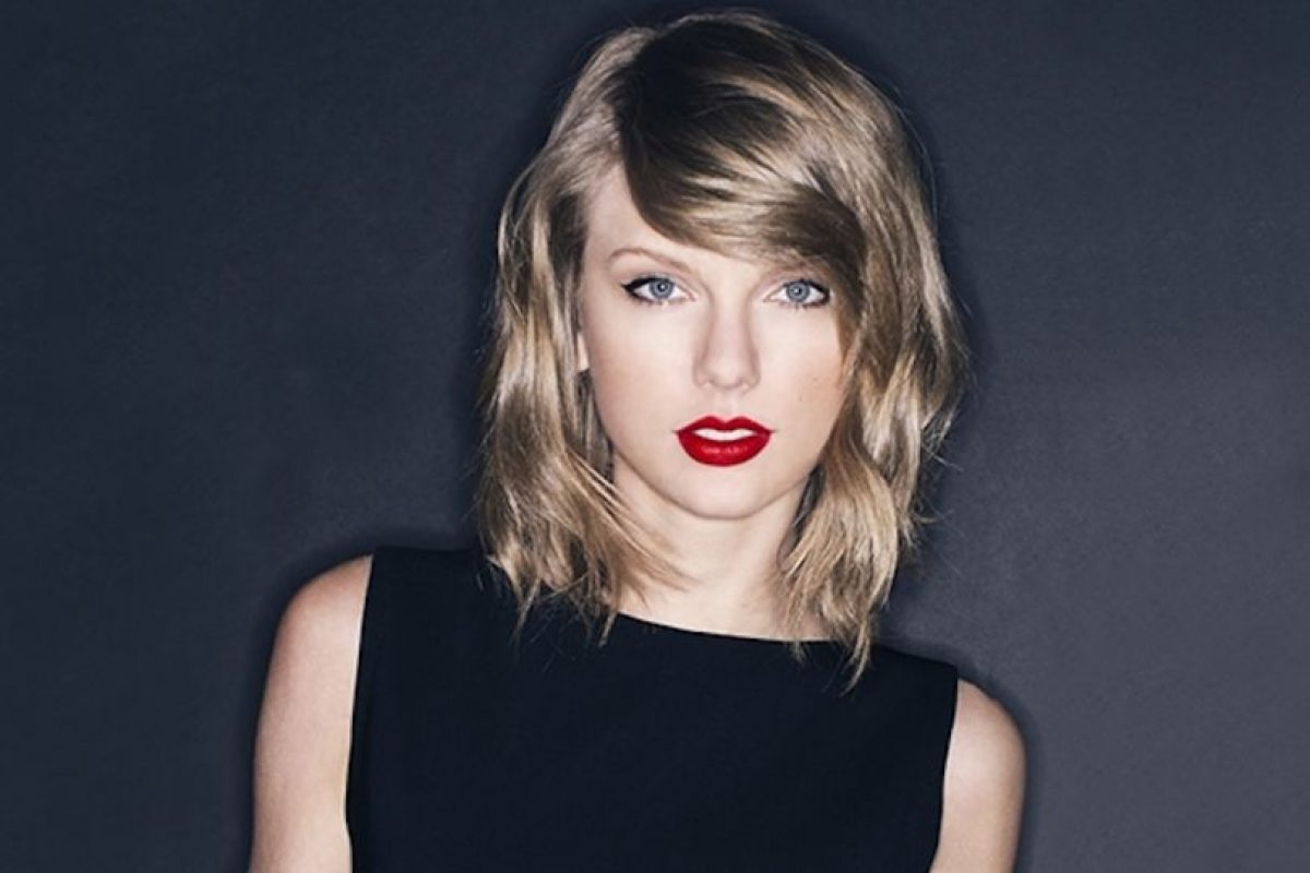 1.- Taylor Swift Foto: Getty Images