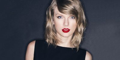 1.- Taylor Swift Foto:Getty Images
