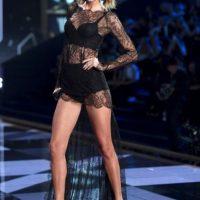 La cantante estadounidense se convirtió hace unas semanas en la persona más popular en Instagram, con cerca de 50 millones de seguidores Foto:Getty Images