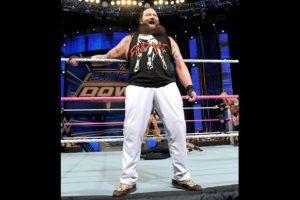 4. Bray Wyatt Foto:WWE