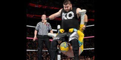 5. Kevin Owens Foto:WWE
