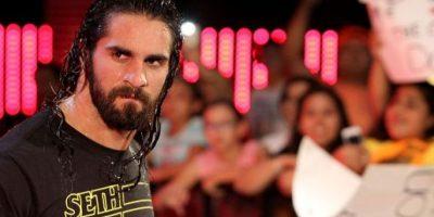 2. Seth Rollins Foto:WWE
