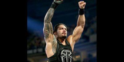 3. Roman Reigns Foto:WWE