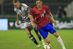 6. Nemanja Matic (Serbia) Foto: Getty Images