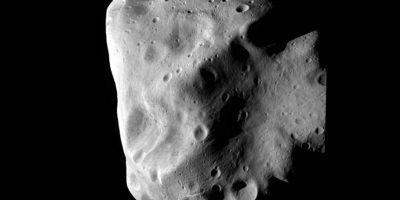 La NASA anunció que este 10 de octubre un asteroide pasara muy cerca de la Tierra. Foto:nasa.gov