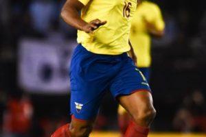 Antonio Valencia (Ecuador) Foto:Getty Images