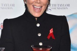 Y los negocios como representantes de famosas estrellas de Hollywood. Foto:Getty Images
