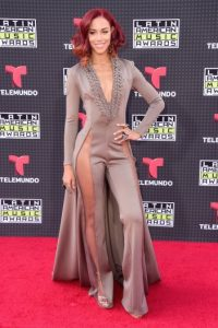 Natalie La Rose Foto: Getty Images