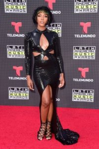 Dawn Richard Foto: Getty Images