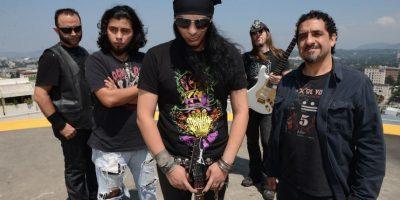 Tributo a Black Sabbath, por un colectivo musical liderado por Lydian Gray