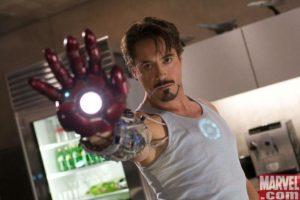 """Robert Downey Jr. es el encargado de darle vida al excéntrico """"Tony Stark"""" Foto:vía facebook.com/ironman"""