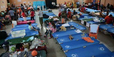 Autoridades analizan brindar subsidio a 184 familias del Cambray