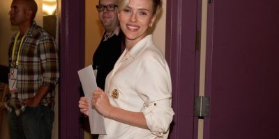 """Sucedió durante una fiesta en el hotel Chateau Marmont de Los Ángeles, según lo narró la actriz a la revista """"OK"""". Foto:Getty Images"""