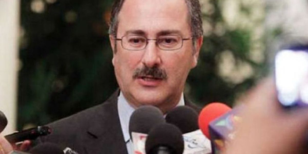 Informe de pesquisidor recomienda quitar inmunidad a Pedro Muadi