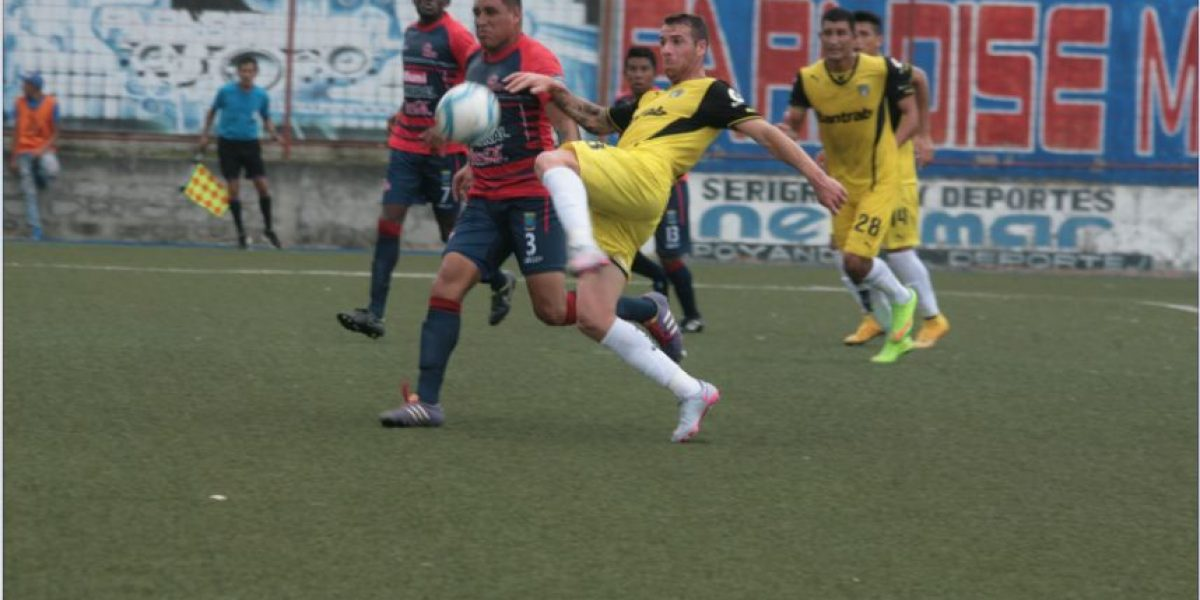 Así se jugará la jornada 13 del Torneo Apertura