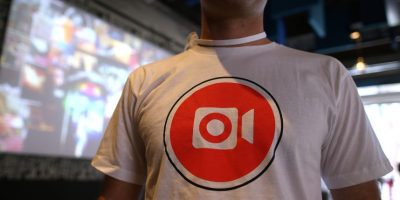9- Las fotos y videos se pueden compartir a redes sociales como Facebook, Twitter, Tumblr, Foursquare y Flickr. Foto: Getty Images