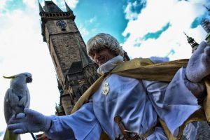 En la ciudad es conocido como Orloj. Foto:Getty Images