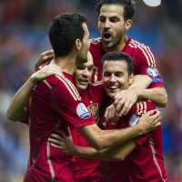 Con un empate ante Luxemburgo aseguran su boleto directo a la Euro como primero o segundo lugar de grupo, o mejor tercero. Foto:Getty Images