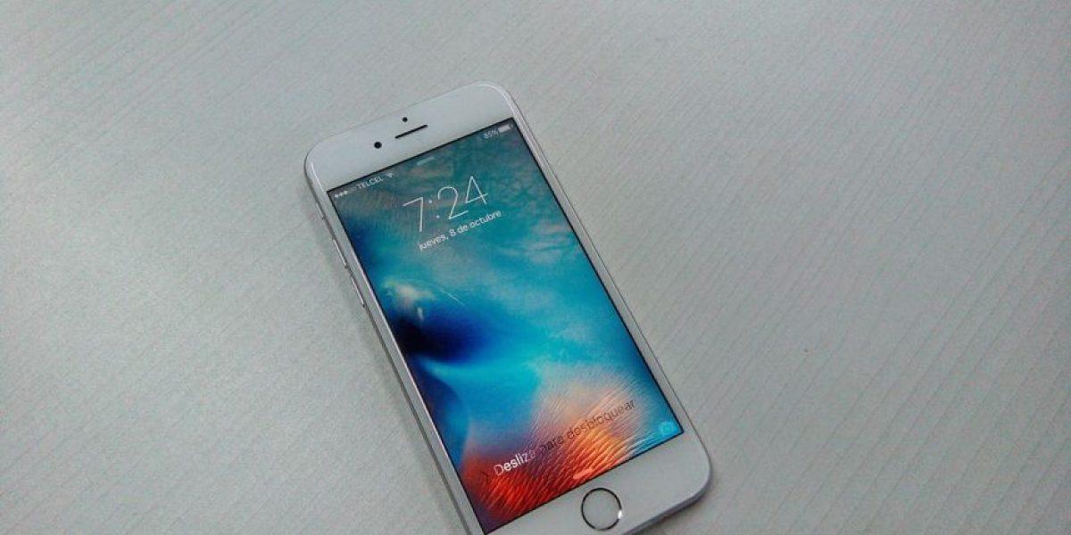 Video: Esto es lo que encontrarán cuando tengan en sus manos el nuevo iPhone 6s