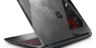 Con una personalización especial en su diseño exterior, pero también en el software Foto:HP