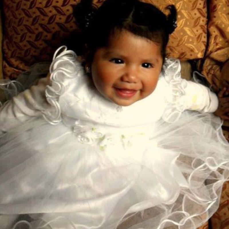 Wendy Sulca nació en 1996, en Miraflores, Perú. Foto:Wendy Sulca/Facebook