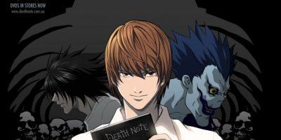 """""""Death Note"""" ha sido una de las series con más éxito a nivel mundial creada después de los años 90. Foto:vía MadHouse"""