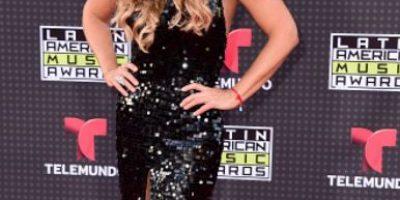 Fotos: Las famosas peor vestidas de los Latin American Music Awards