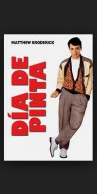 Un adolescente convence a todo el colegio de que está a punto de morir y se va por las calles de Chicago con su novia y su mejor amigo para pasar un día de diversión Foto:Paramount Pictures