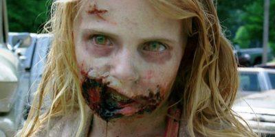 """Así luce ahora el primer zombie de """"The Walking Dead"""
