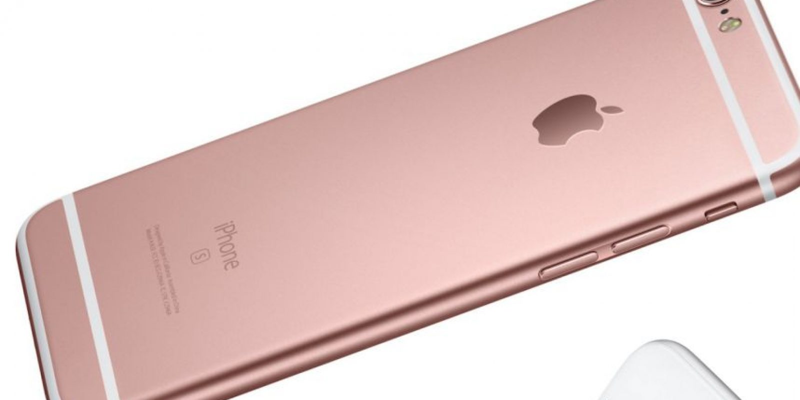9- NUEVO COLOR Foto:Apple