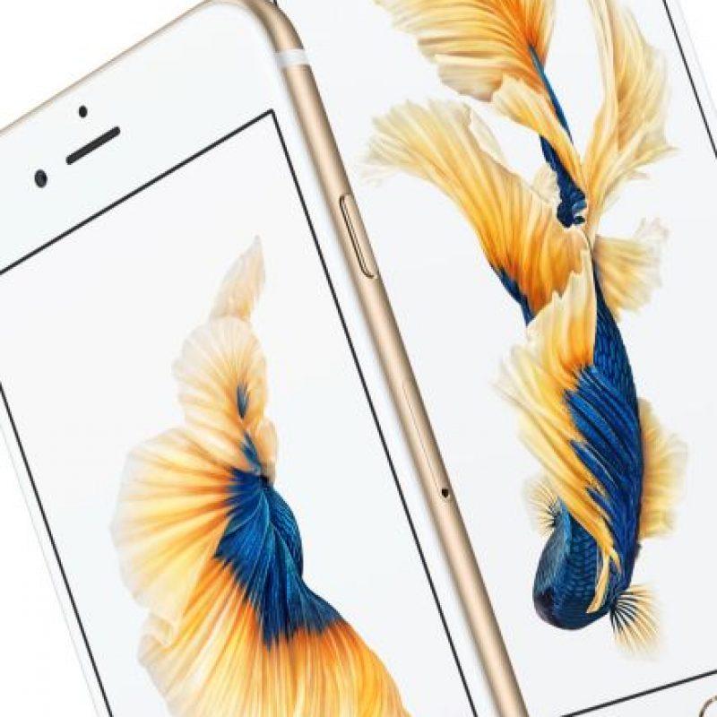 6- LIVE PHOTOS Foto:Apple